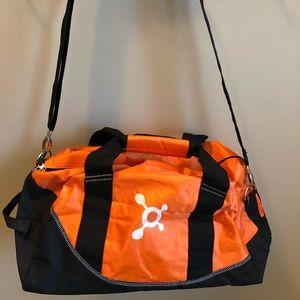 Orange Theory Exercise Gym Bag